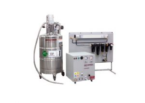 Gerador de Nitrogênio Líquido (Liquefator)
