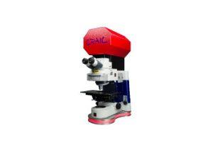 Microespectrofotômetro UV-Vis-NIR e Raman