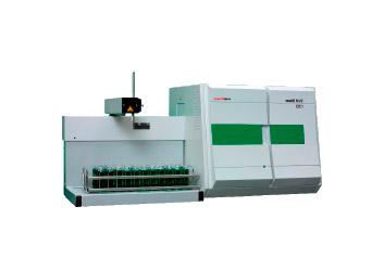 Multi N/C 3100 - Analisador de Carbono Orgânico Total (TOC)