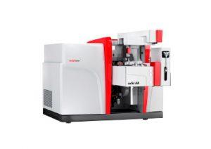 NOVAA 400P - Espectrômetro de Absorção Atômica com Chama e Forno de Grafite