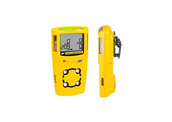 Detector de 4 gases – GasAlertMicroClip XL