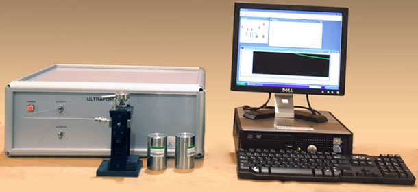 Porosímetro Ultrapore 300 Corelab dpUNION