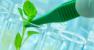 Foto laboratório biotecnologia