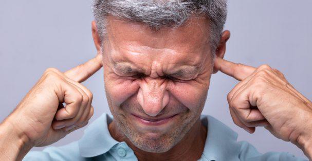 ruído no ambiente de trabalho