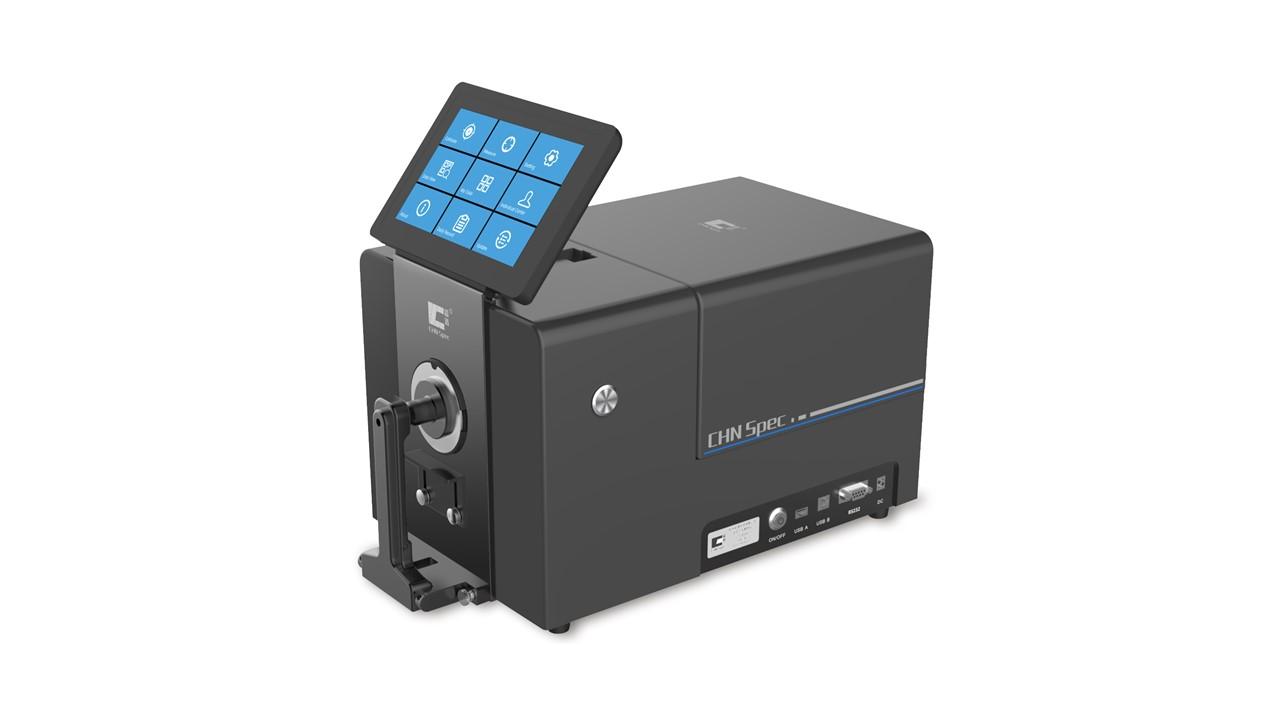 Espectrofotômetro de Bancada olorspec Hunterlab Konica MinoltaHunter