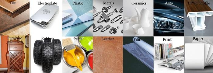 Colorímetro para Plásticos