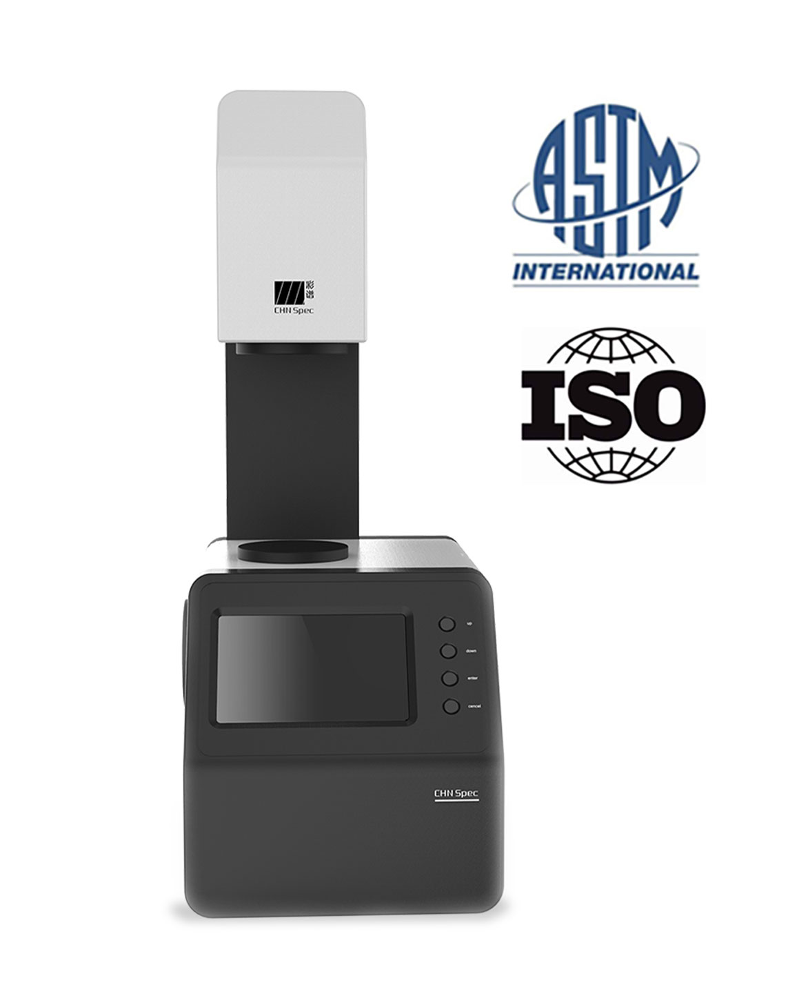 Medidor Haze Econômico TH-100