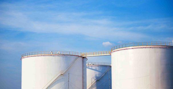 controle de matérias-primas Indústria Petroquímica